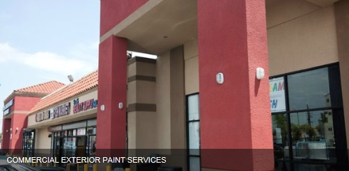 Exterior Painting Permit Required Office