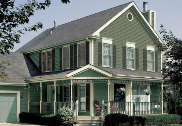 House Painter Residential Exteriors East Dallas Painting Extraordinary Home Exterior Painting